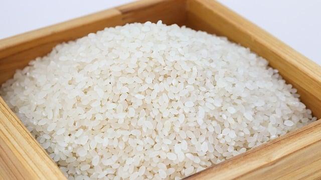 Який сорт рису потрібен для приготування суші