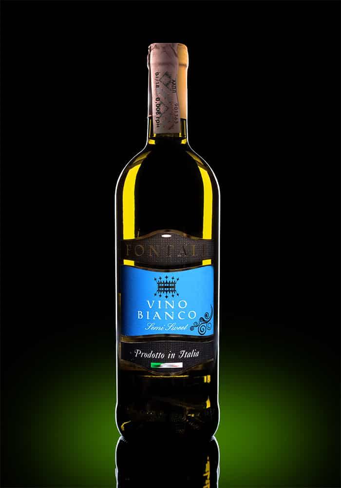 Вино Фондаль 0.75
