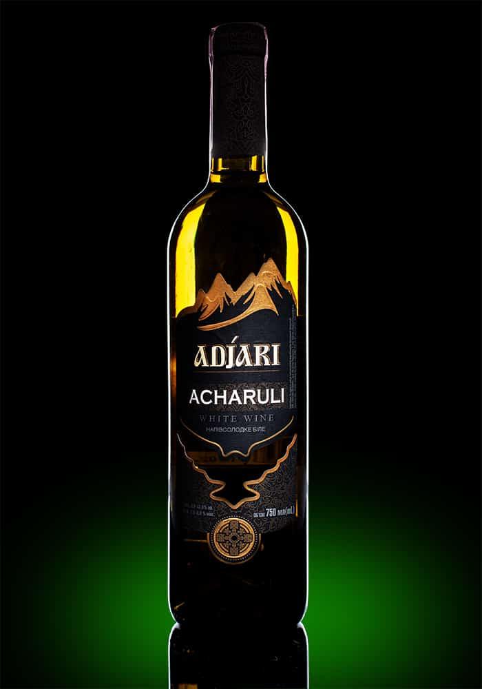 Вино Аджари Ачарули 0.75