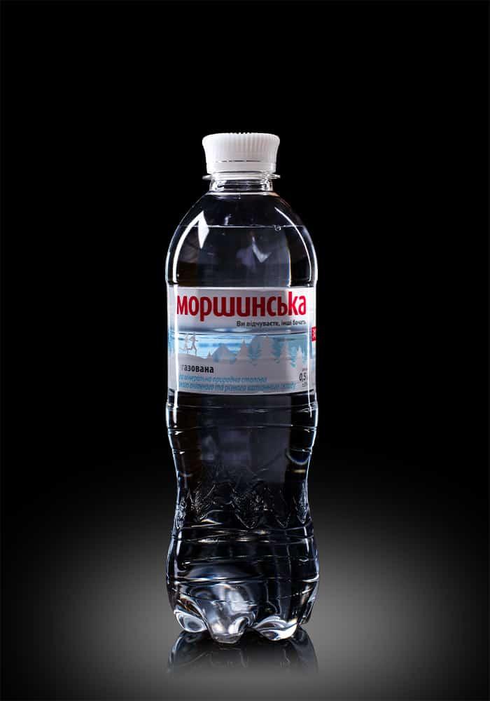 Моршинская не газ. 0.5